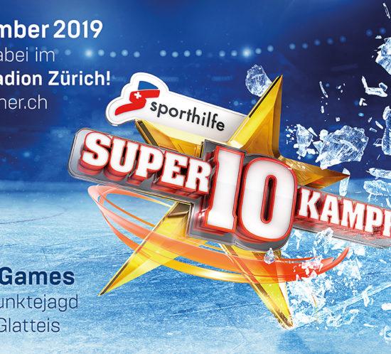 Super-10-Kampf Promo